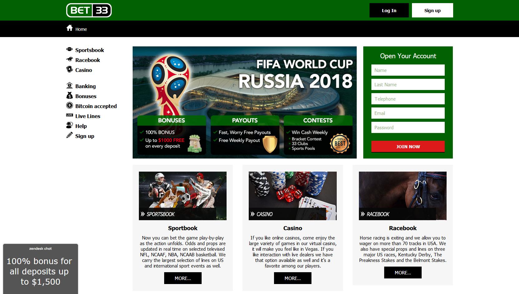 ru sportsbook