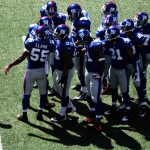 "NFL Betting — Giants Look to ""Strike Gold"" Against Niners"