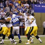 Colts at Steelers – Preview and Prediction