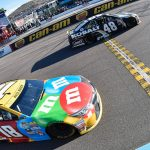 NASCAR Sprint Cup Championship Betting Guide