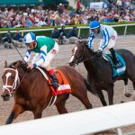 Saturday's Kentucky Derby Prep Race Best Bet Picks