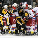 NHL Stanley Cup Playoffs – Conference Semifinals Series Prices