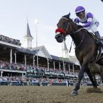 2017 Kentucky Derby Head-to-Head Betting Matchups