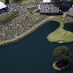 Futures Betting Odds for the 2017 Players Championship