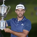 Betting on a Top 5 Finish in the 2017 US Open