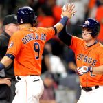 New York at Houston MLB Weekend Series Betting Report and Free Pick