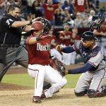 MLB Weekend Series Betting Report and Free Pick: Arizona at Atlanta