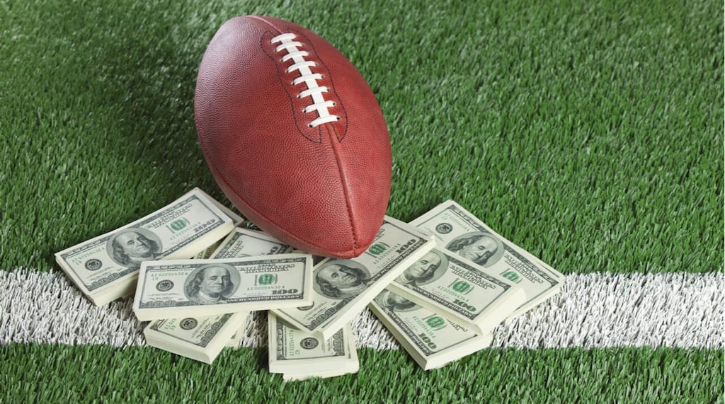NFL Betting Options for 2020