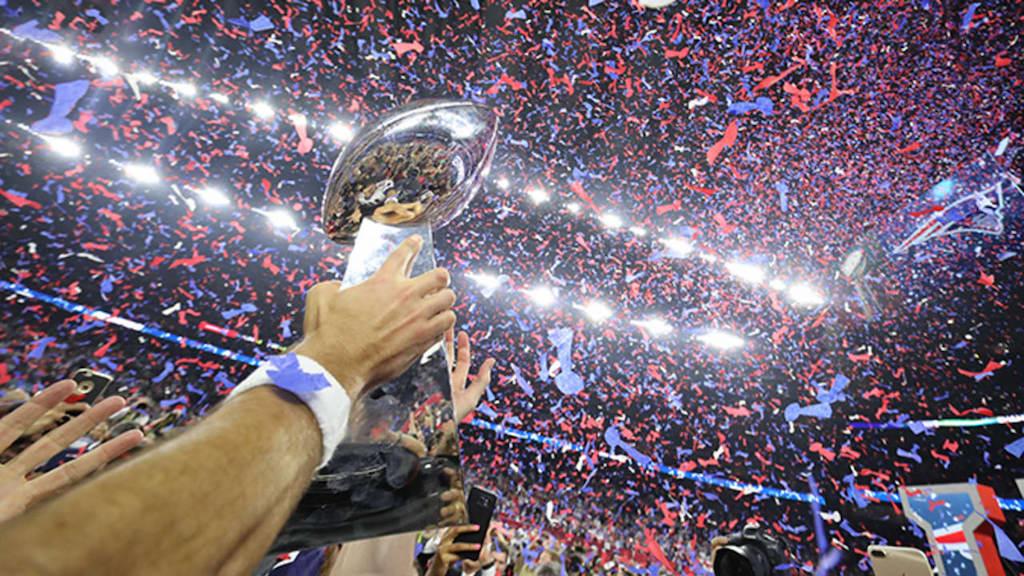 Updated Super Bowl LV Futures