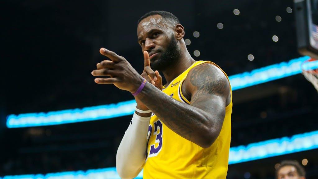 2021 NBA MVP Updated Odds