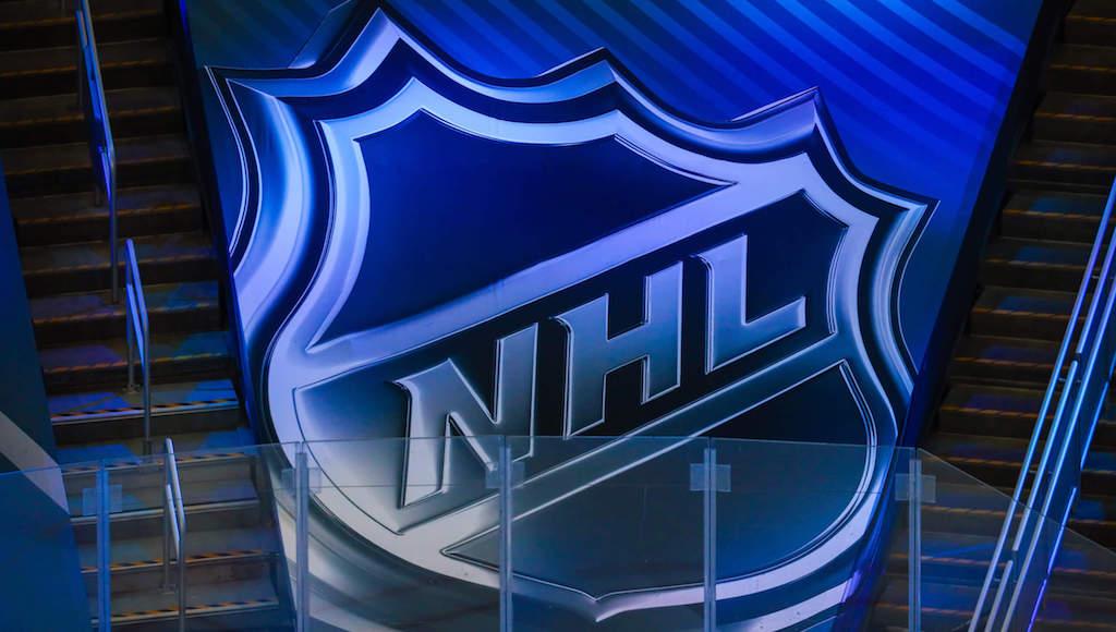 A Look at the NHL Betting Menu