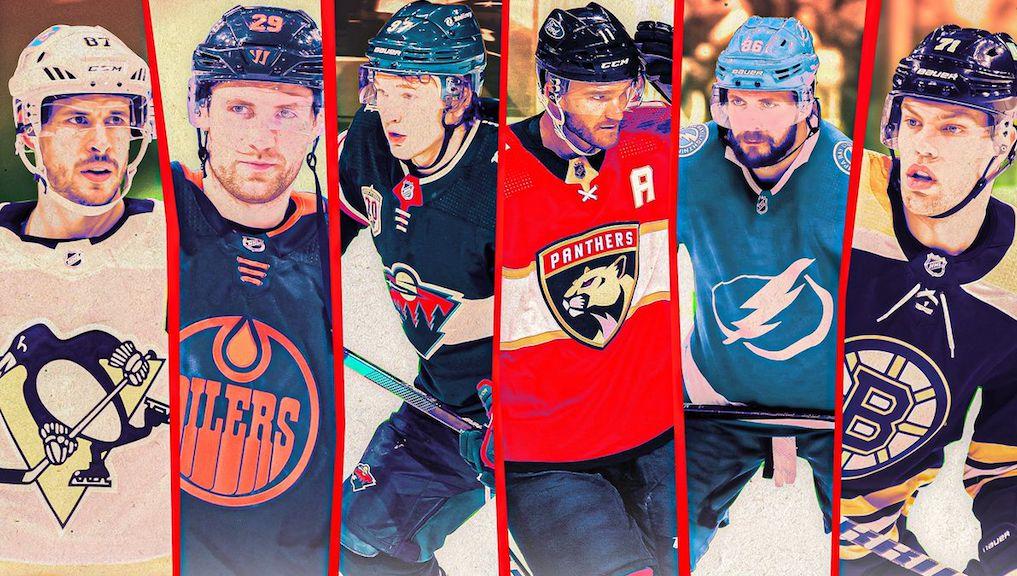 Make Money Betting NHL Playoffs at Online Sportsbooks